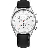 orologio cronografo uomo Bering Classic 10542-404