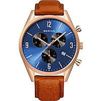 orologio cronografo uomo Bering Classic 10542-467