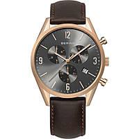 orologio cronografo uomo Bering Classic 10542-562
