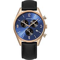 orologio cronografo uomo Bering Classic 10542-567
