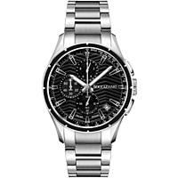 orologio cronografo uomo Boccadamo Aggressive AG001