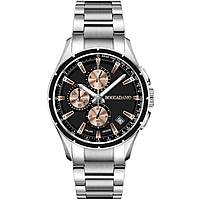 orologio cronografo uomo Boccadamo Aggressive AG002