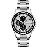 orologio cronografo uomo Boccadamo Aggressive AG003