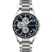 orologio cronografo uomo Boccadamo Aggressive AG004