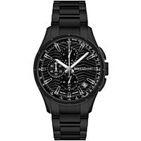 orologio cronografo uomo Boccadamo Aggressive AG005