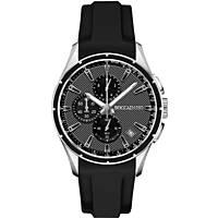 orologio cronografo uomo Boccadamo Aggressive AG007