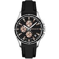 orologio cronografo uomo Boccadamo Aggressive AG008