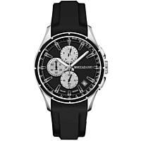 orologio cronografo uomo Boccadamo Aggressive AG009