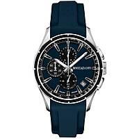 orologio cronografo uomo Boccadamo Aggressive AG010