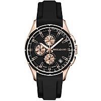 orologio cronografo uomo Boccadamo Aggressive AG012