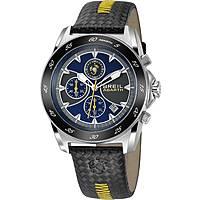 orologio cronografo uomo Breil Abarth TW1246