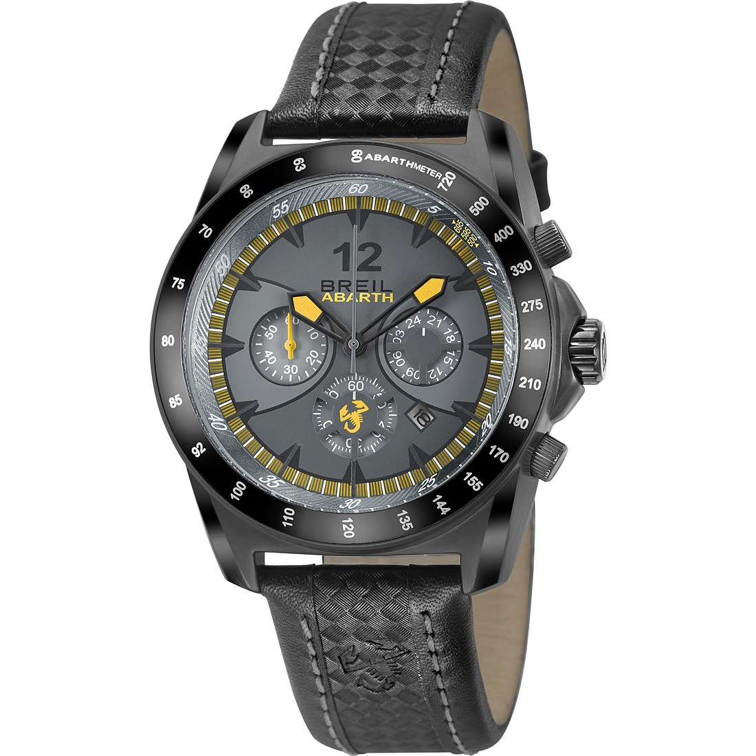 orologio cronografo uomo Breil Abarth TW1250