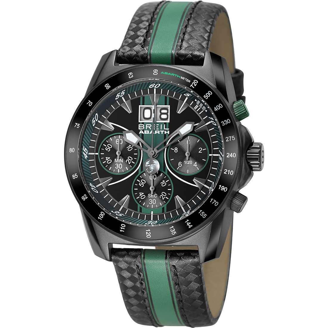 orologio cronografo uomo Breil Abarth TW1361