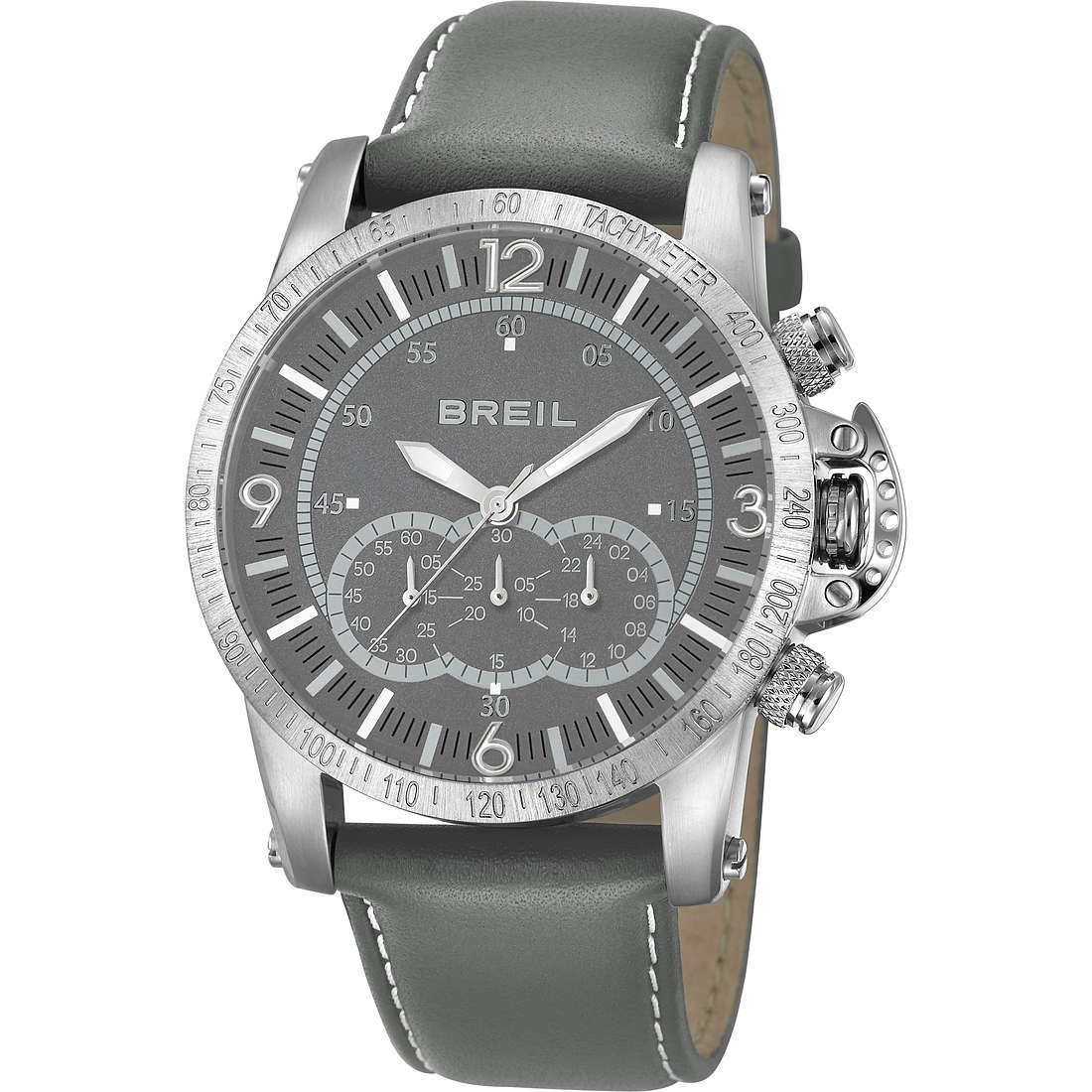 orologio cronografo uomo Breil Aviator TW1273