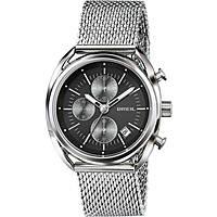 orologio cronografo uomo Breil Beaubourg Extension TW1513