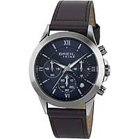 orologio cronografo uomo Breil Choice EW0333