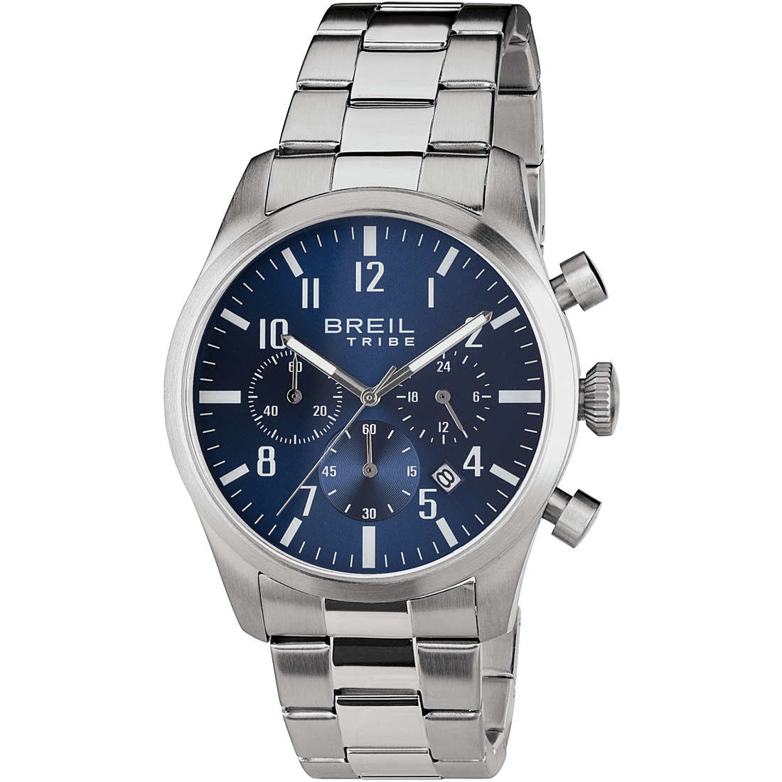 orologio cronografo uomo Breil Classic Elegance Extension EW0226