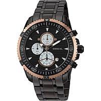 Orologio Cronografo Uomo Breil Classic Elegance Extension TW1507