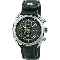 orologio cronografo uomo Breil Classic Elegance Extension TW1515