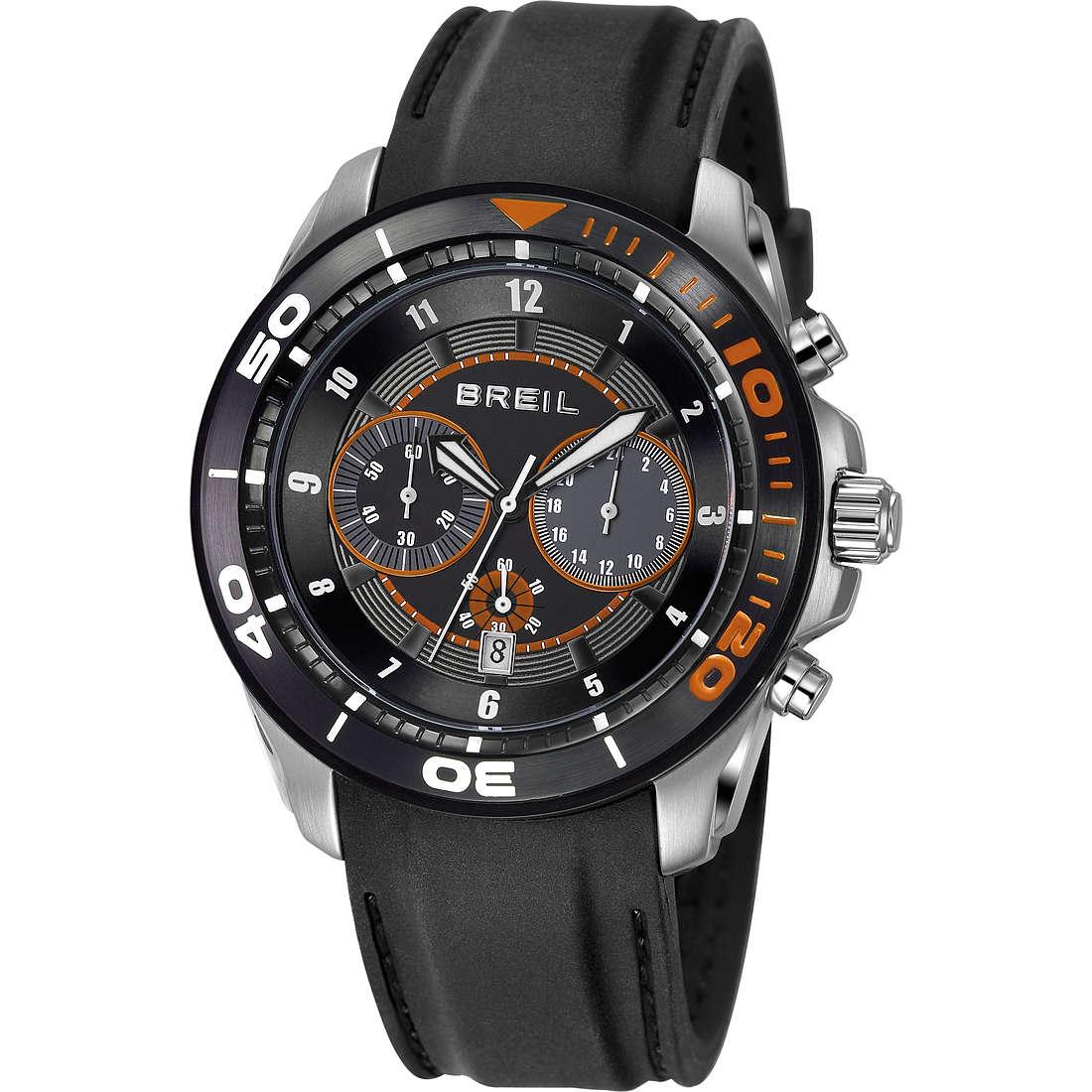 orologio cronografo uomo Breil Edge TW1220