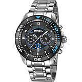 orologio cronografo uomo Breil Edge TW1287