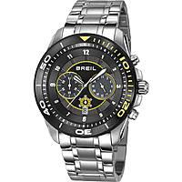 orologio cronografo uomo Breil Edge TW1290