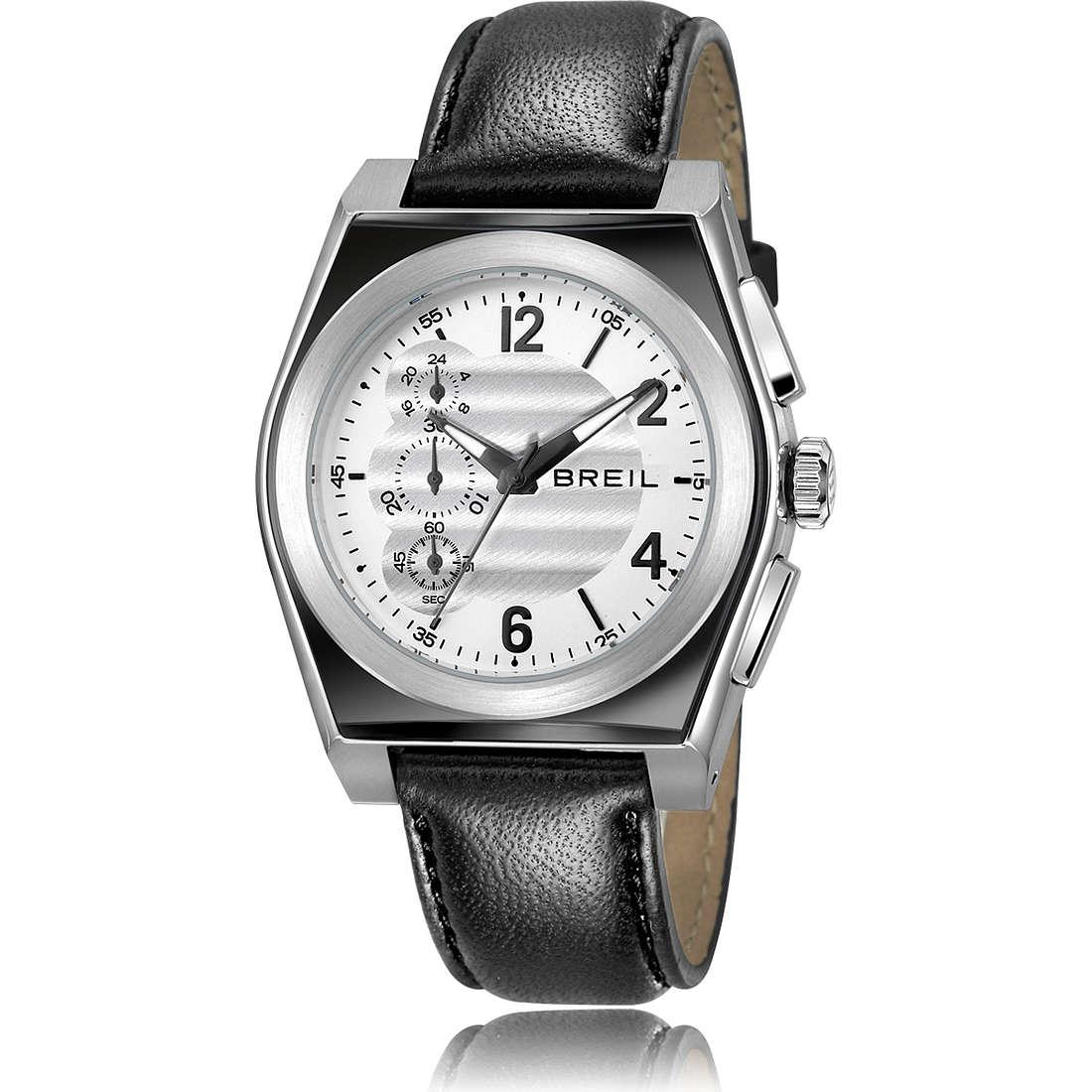 orologio cronografo uomo Breil Escape TW1070