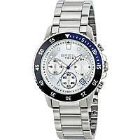 orologio cronografo uomo Breil Explore EW0340