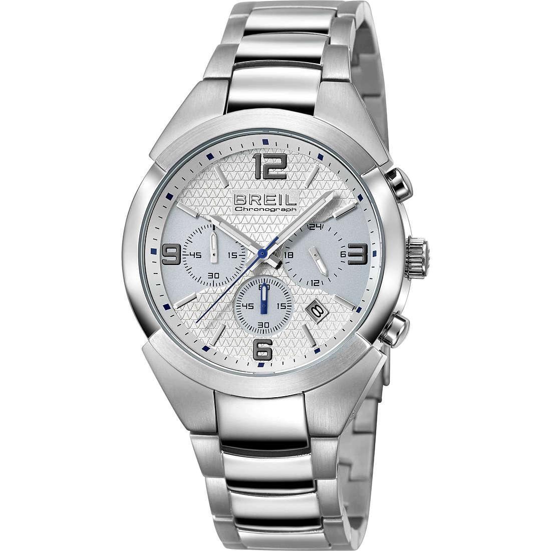 orologio cronografo uomo Breil Gap TW1274