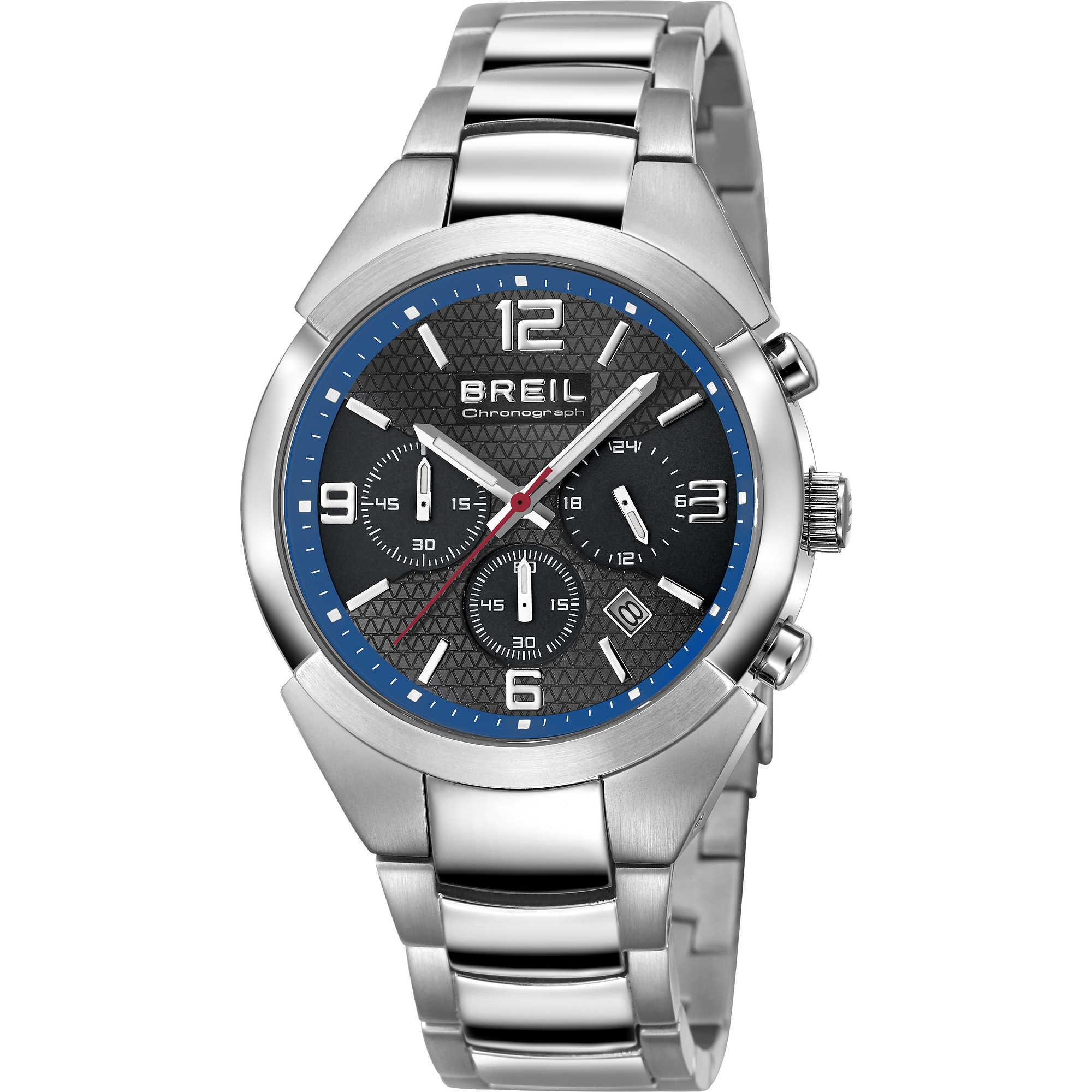 533d8070566 orologio cronografo uomo Breil Gap TW1379 cronografi Breil