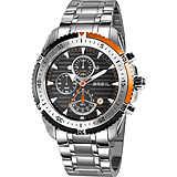 orologio cronografo uomo Breil Ground Edge TW1431