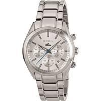 orologio cronografo uomo Breil Manta City TW1607