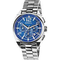 orologio cronografo uomo Breil Master TW1404