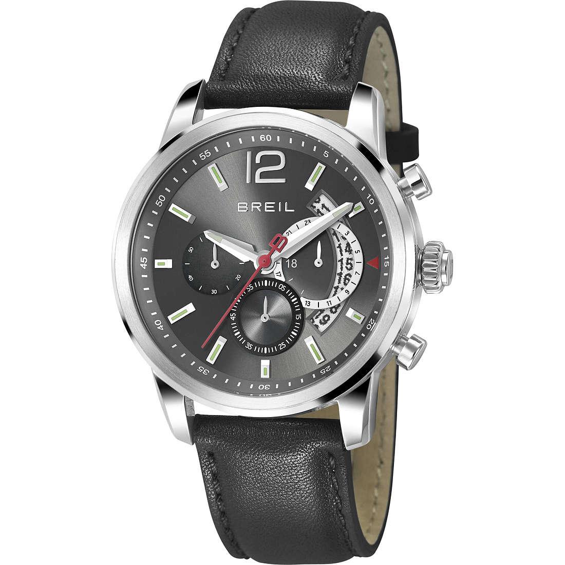 orologio cronografo uomo Breil Miglia TW1371