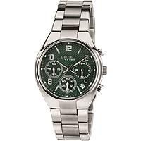 orologio cronografo uomo Breil Space EW0306