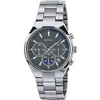 orologio cronografo uomo Breil Space EW0344
