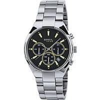 orologio cronografo uomo Breil Space EW0345
