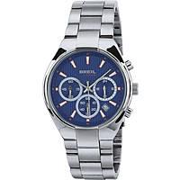 orologio cronografo uomo Breil Space EW0346