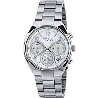 orologio cronografo uomo Breil Space EW0347