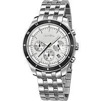 orologio cronografo uomo Breil Stronger TW1223