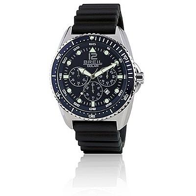 973e0d7c913dfa orologio cronografo uomo Breil Subacqueo Solare TW1753 cronografi Breil