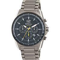 orologio cronografo uomo Breil Titanium TW1658