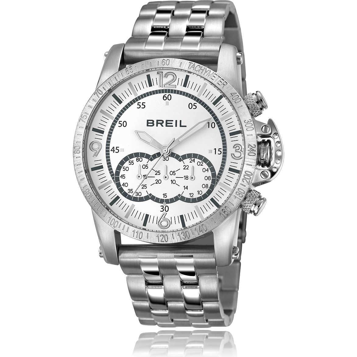 Orologio cronografo uomo breil tw1142 cronografi breil for Pietro milano orologi