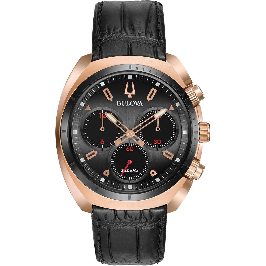orologio cronografo uomo Bulova 98A156