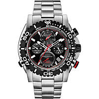 orologio cronografo uomo Bulova Champlain Chrono 98B212