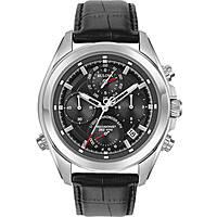 orologio cronografo uomo Bulova Dress Precisionist 4 Eye 96B259