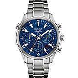 orologio cronografo uomo Bulova M. Star 96B256