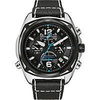 orologio cronografo uomo Bulova Pilot 98B226