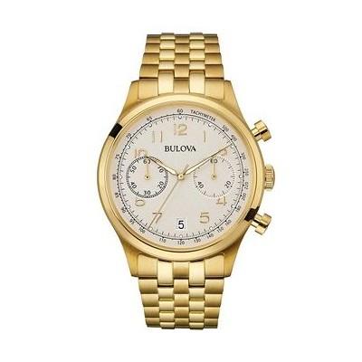 orologio cronografo uomo Bulova Vintage 97B149