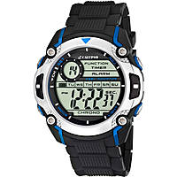 orologio cronografo uomo Calypso Digital For Man K5577/2
